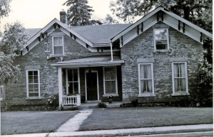 33 Maple St (Hooker House)