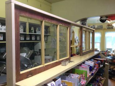 b_window construction